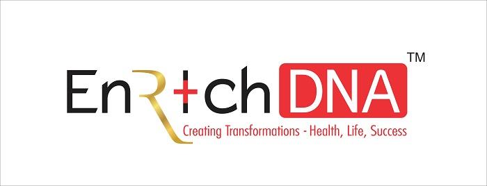 Enrich DNA LLP
